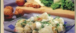 _рецепт салата из цветной капусты