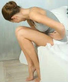 Домашнее лечение цистита