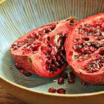 Гранат фрукт полезные свойства_как выбрать спелый