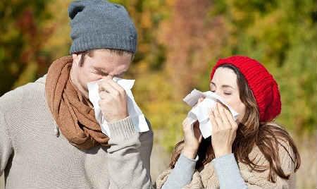 Как повысить иммунитет взрослому человеку_симптомы