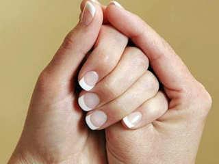 Лечение ногтей_рецепты