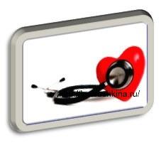 Снижение холестерина народными средствами_слушать сердце