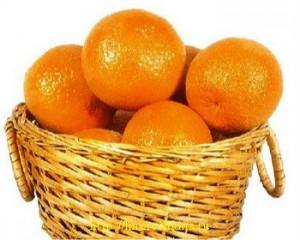 Цитрусовые фрукты_апельсины