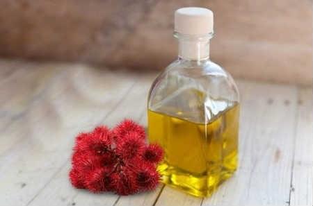 Как пить касторовое масло для очищения кишечника_инструкция