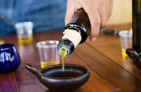 Как пить касторовое масло для очищения кишечника_как слабительное