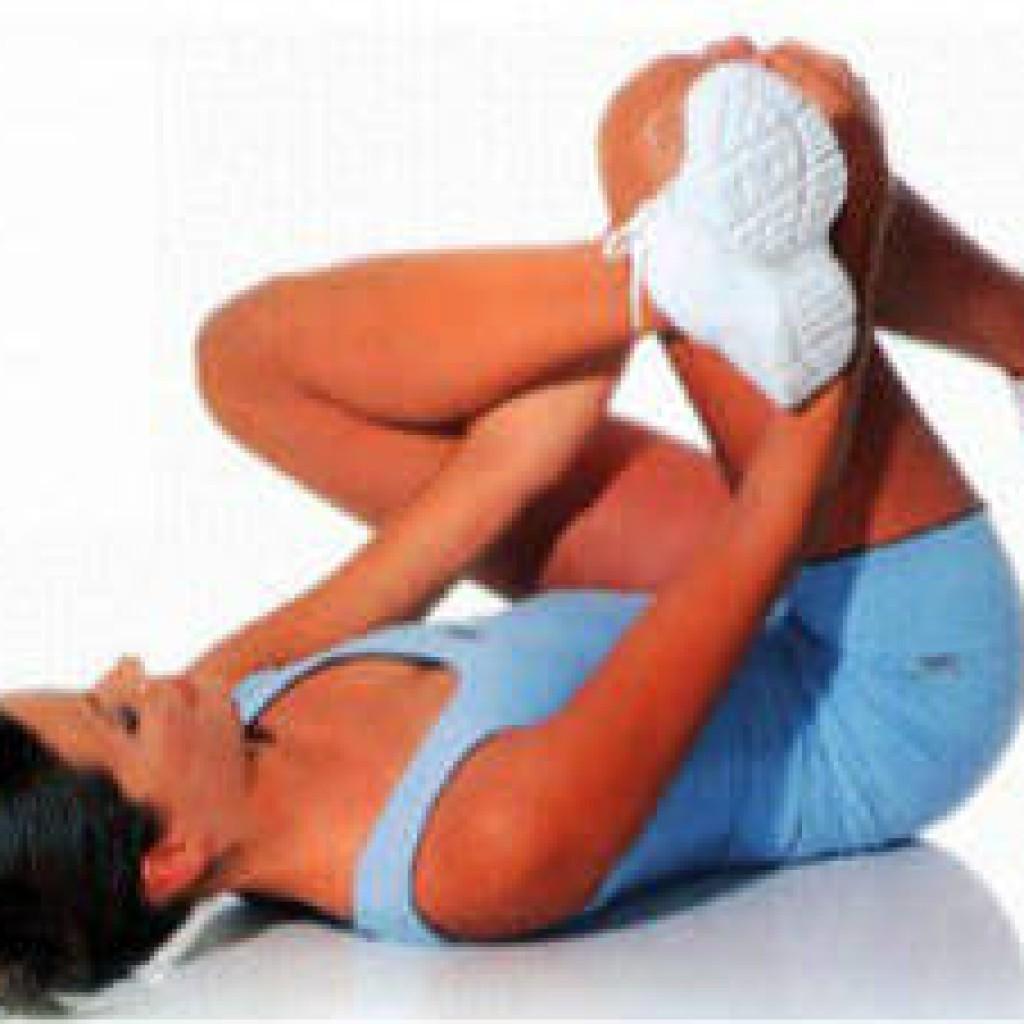 Тянет ногу от поясницы до колена лечение