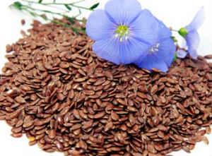 Применение семян льна_рецепты