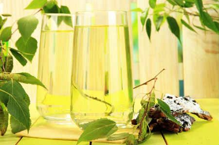_полезные свойства березового сока