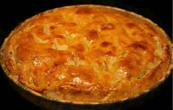 Вкусные пироги_с рыбой