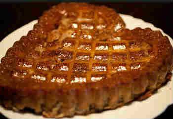 Вкусные пироги_с яблоками