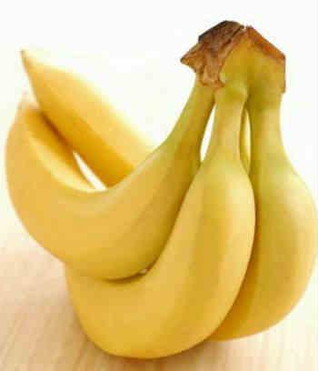 Полезные свойства банана_как выбрать