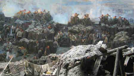 Достопримечательности Севастополя и окрестностей