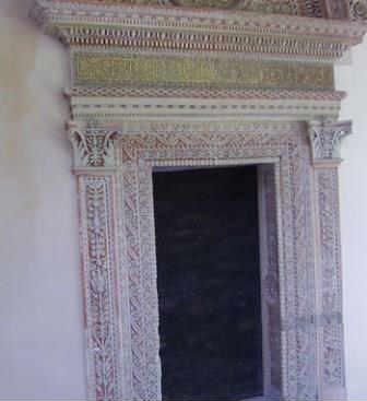Ханский дворец в Бахчисарае_ Портал Алевиза