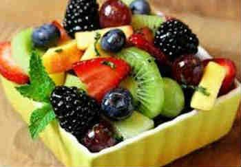 Основы правильного питания_фрукты