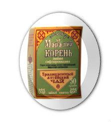 Лечебные свойства маральего корня_настойка