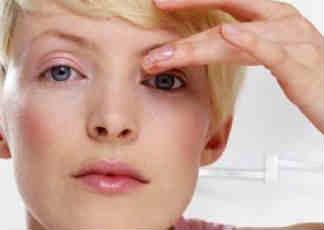 Влияние компьютера на организм_синдром  сухого глаза