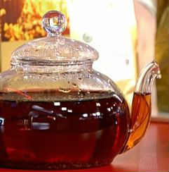 Чай из веточек_вишни