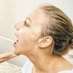 Народный метод лечения ангины_у взрослых