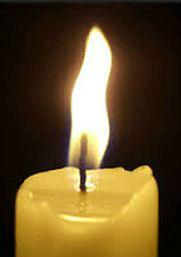 Питание в помощь зрению_огонь свечи