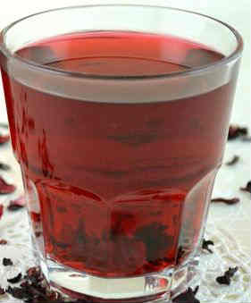 Полезные свойства чая каркаде_как заваривать
