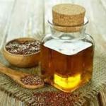 Употребление льняного масла