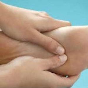 Лечение микоза стоп и ногтей
