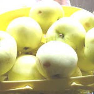 Польза яблок для организма