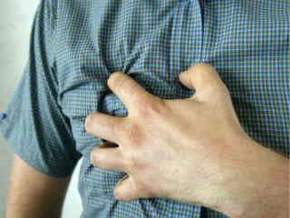 Причины боли в сердце и позвоночнике