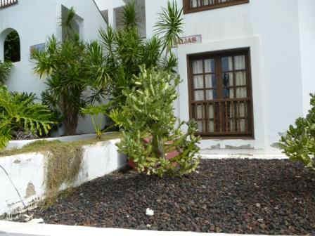 Отель Blue sea apartamentos callao garden- отзыв