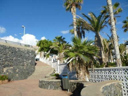Отдых на острове Тенерифе в Испании