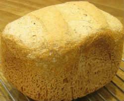 Цельнозерновая мука. Хлеб и рецепты из цельнозерновой муки
