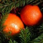 Польза мандаринов для организма1