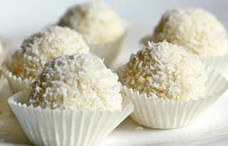 Рецепт низкокалорийных сладостей