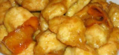 Рецепты курицы с мандаринами