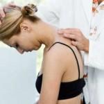 Упражнения против остеохондроза