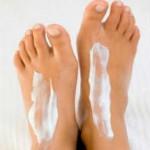Причины повышенной потливости ног