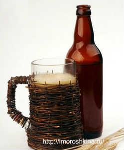 Как готовить окрошку_на пиве