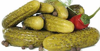 Рецепты малосольных огурцов быстрого приготовления_в рассоле