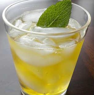 Домашний лимонад_базовый рецепт