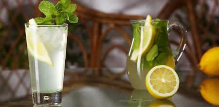 Домашний лимонад_лучшие рецепты