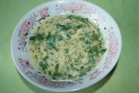 Запеченные кабачки с помидорами и сыром_ добавляем зелень