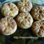 Маффины с тыквой рецепт_блюдо