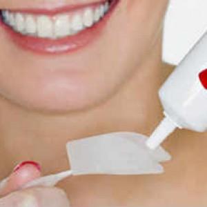 Отбеливание зубов перекисью водорода_в домашних условиях
