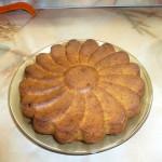 Морковный пирог рецепт простой_без яиц