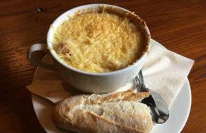 Луковый суп рецепт классический_ с сыром