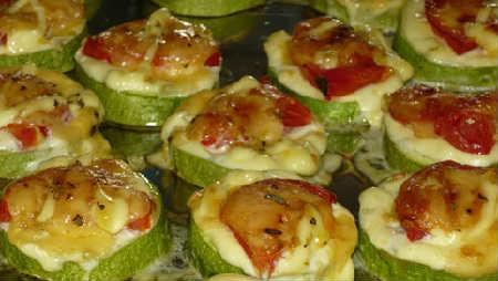 помидорами в духовке рецепты быстро и вкусно