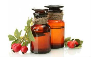 Шиповник лечебные свойства и противопоказания_масло