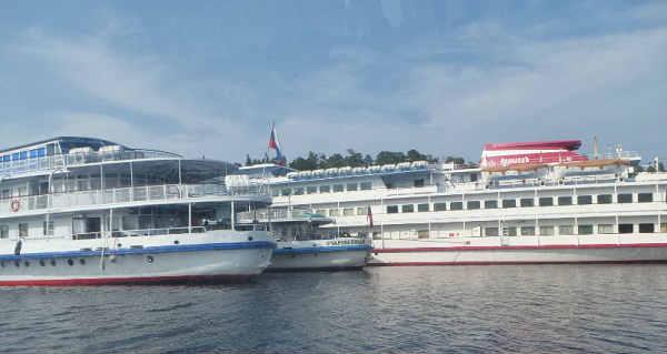 Остров Валаам где находится_причал