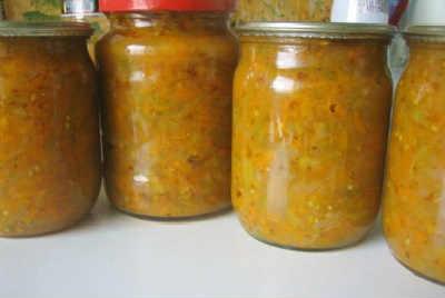 Приготовление лечо в домашних условиях на зиму_из зеленых помидор