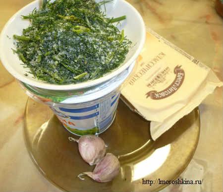 Ленивые хачапури с сыром на сковороде_продукты для начинки
